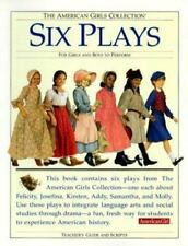 Six Plays for Girls and Boys to Perform: Teacher's Guide The American Girls Col