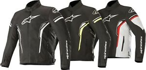 Alpinestars T-SP-1 Men's Motorcycle Jacket Waterproof Touring all Weather