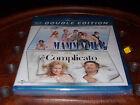 Mamma Mia / E' Complicato (2 Blu-Ray) Universal Blu-Ray ..... Nuovo