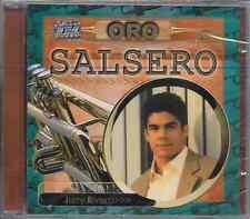 salsa 90s 80s 2CDs Jerry Rivera ORO SALSERO amores como el nuestro CARA DE NIÑO