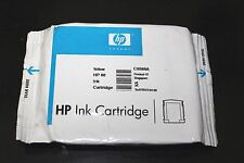 HP 88 Yellow Ink Cartridge OEM Genuine New C9388A Sealed Possibly Expired