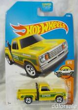 1978 Dodge Li'l Red Express Truck 1:64 Scale diecast Model from Hot Wheels