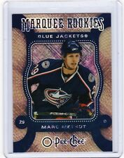 07-08 2007-08 O-PEE-CHEE MARC METHOT MARQUEE ROOKIES MICROMOTION 531 JACKETS