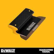 """DEWALT Drywall Skimming Blade 10"""" Finishing Tool Stainless Steel Paint Scraper"""