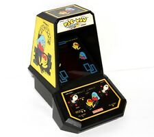Coleco Vintage Pac-Man by Midway Mini Arcade Table Top Video Game 1981 PAC MAN