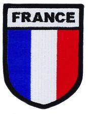 Patch Ecusson brodé OPEX TAP  INSIGNE FRANCE Armée militaire airsoft NEUF