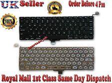 """Apple MacBook Pro A1278 13.3"""" teclado EEUU Año 2009 -10-11-12 no retroiluminado"""