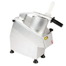 G784 Gemüseschneider Gemüseschneidemaschine Pizza Käseschneidemaschine Gastronom