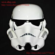 1:1 Halloween Costume Cosplay Star War Movie Prop Mask Stormtrooper Helmet MA199