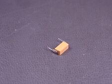 CKR22BX104KM AVX Ceramic Capacitor .1 uF 0.1 µF 50VDC 10% X7R M39014/22-0194 NOS