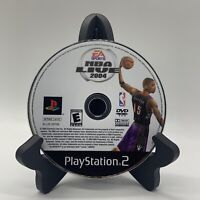 NBA Live 2004 PS2 Disc Only Tested Sony Playstation 2 Ps2 Game Good EA Sports