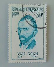 France 1956 YT 1087 oblitéré