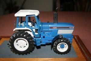 Britains power farm Ford TW 35