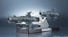 Space Battleship Yamato 2202 Earth Federation main battleship Dreadnought 2 Set