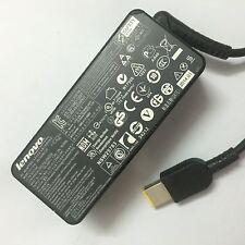Lenovo 45W caricabatterie adattatore AC per ThinkPad X240 X 230 X260 X 250