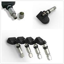 1x Bluetooth 4 Internal Sensors Tire Tyre Pressure Monitoring System Waterproof