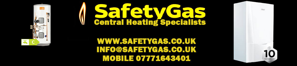 SafetyGas Heating Specialists
