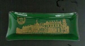 Vintage SPA HOTEL ROYAL TUNBRIDGE WELLS England Centennial Trinket Dish 1980