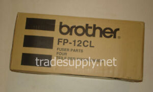 Genuine Brother HL4200CN Fuser Unit 220v FP-12CL