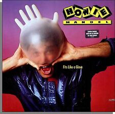 Howie Mandel - Fits Like a Glove - New 1986 Comedy LP Record!