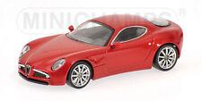 Alfa Romeo 8C Competizione 2003 Pma 1:64 640120520 Modellino