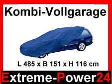 KOMBI  NYLON AUTO GANZGARAGE VOLLGARAGE PKW AUTOGARAGE AUTOPLANE PLANE 72693