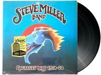 The Steve Miller Band Greatest Hits 1974-78 LP 180-gram Vinyl Record Album Joker