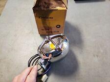 NOS 63 Grand Prix Parking Light Assembly 1963 Pontiac Turn Signal Lamp