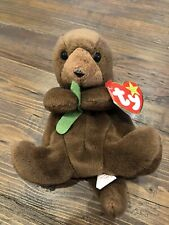 Seeweed The otter Ty Beanie Baby