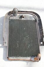 1935 Master 1936 Chevrolet Standard Radiator Cleaned and Tested 652