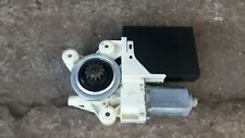 VOLVO V50 DRIVER/RIGHT SIDE FRONT ELECTRIC WINDOW MOTOR 30737679
