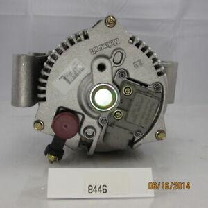 Alternator-VIN: K Nastra 898446