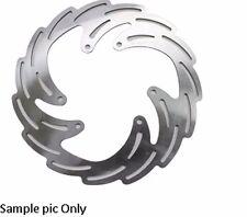 Streamline Blade Brake Rotor Disc Front Kx250f Kx450f Klx450r Kx 250 450f 06-14