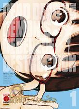 DEAD DEMON'S DEDEDEDE DESTRUCTION SERIE COMPLETA 1/6 PRIMA STAMPA Inio Asano