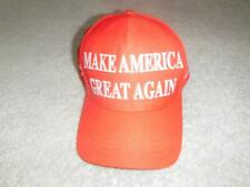 Donald Trump Official Campaign MAGA 2020 Version Hat NEW