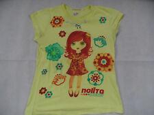 NOLITA POCKET cooles Shirt Mädchen gelb Gr. 12 J TOP ST818
