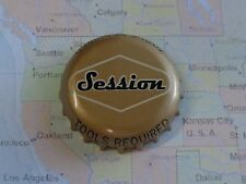 BEER Bottle Crown Cap ~<>~ FULL SAIL Brewery Session Ale ~><~ Hood River, OREGON