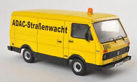 "Premium Classixxs VW LT28 Kastenwagen ""ADAC-Staßenwacht"" Lim. 500 Stück 1:43"