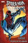 NEW Spider-Man 2099 Classic Volume 3: The Fall of the Hammer by Peter David