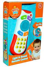 Luz Y Sonido Juguete teléfono estrenar jugar telefónica temprano