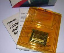 COMPAQ Contura Aero 4/25 4/33c 4MB RAM Memory Module NEW