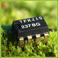 TFK237BG Circuit intégré optocoupleur TFK237BG TELEFUNKEN CI opto électronique