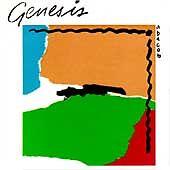 Abacab Genesis CD 1994 Atlantic IMPORT WEST GERMANY POWDER BLUE TARGET 19313-2