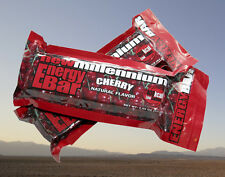 New Millennium Survival & Emergency Disaster Ration Food Bars - Cherry - 2 PACK