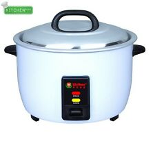 Welbon 100 Cups (Cooked Rice) Commercial Rice Cooker