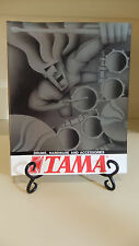 NEW 1991 Tama Drums and Hardware Catalog