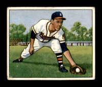 1950 Bowman #55 Buddy Kerr  VGEX X1466479