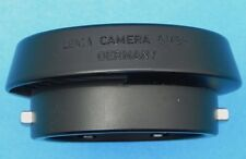 Leica 12538 Plastic Hood for 2nd 50mm f2 Summicron Germany  #4