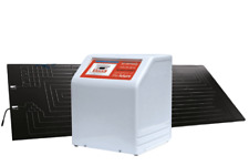 Sistema termodinámico Caja de Agua Caliente Solar se adapta a los existentes cilindro de agua caliente