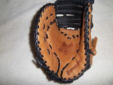 "FRANKLIN 23297 BASEBALL FIRST BASE MITT 12 "" LH PLAYER(GOES ON RIGHT HAND)"
